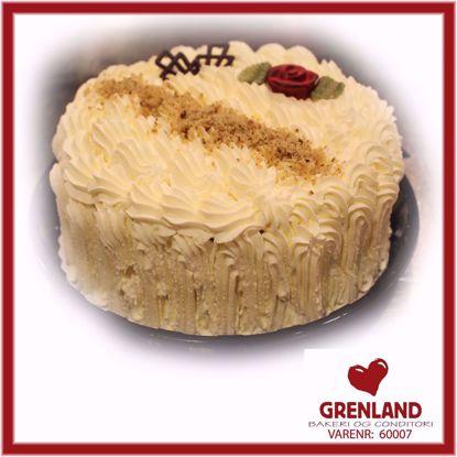 Picture of Glutenfri kremkake 10 BIT