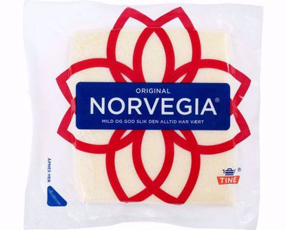 Bilde av Norvegia® 27% skorpefri 500 g