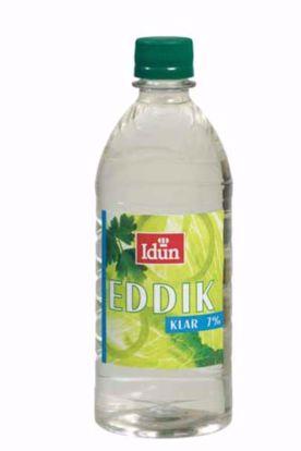 Picture of EDDIK 7% KLAR 0;6L IDUN