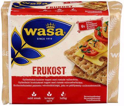 Picture of FRUKOST KNEKKEBRØD 240G WASA