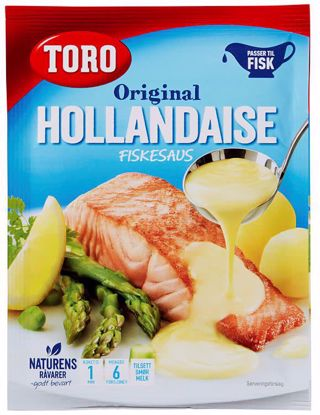 Picture of HOLLANDAISE SAUS 26G