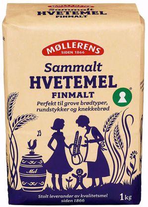 Picture of HVETE SAMMALT FIN 1KG