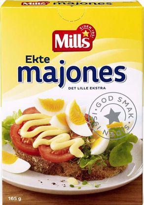 Picture of MAJONES EKTE 165G PK