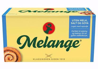 Picture of MELANGE MARGARIN U/MELK/SALT/SOYA 500G