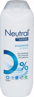 Picture of NEUTRAL SHAMPO U/PARFYME 250ML