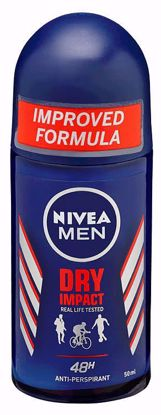 Picture of NIVEA ROLL-ON MEN DRY