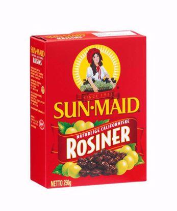 Picture of ROSINER 250G SUN MAID