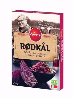 Picture of RØDKÅL 450G NORA