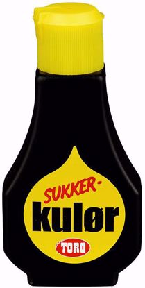 Picture of SUKKERKULØR 90G TORO