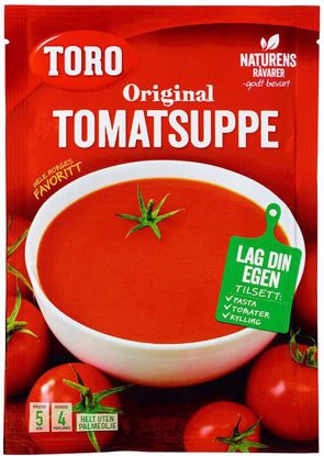 Picture of TOMATSUPPE ORIGINAL  91 G
