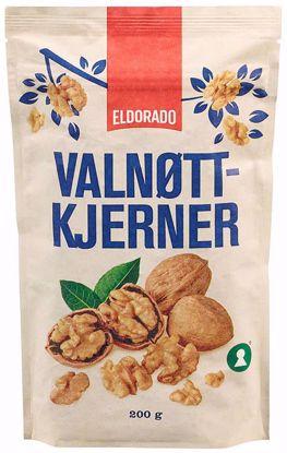 Picture of VALNØTTKJERNER 200G