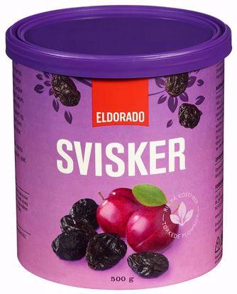 Picture of SVISKER 500G ELDORADO