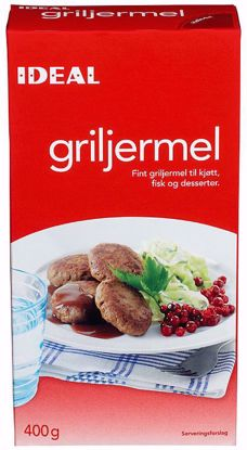 Picture of GRILJERMEL 400G IDEAL