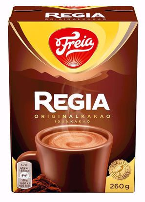 Picture of REGIA  KAKAO  260G