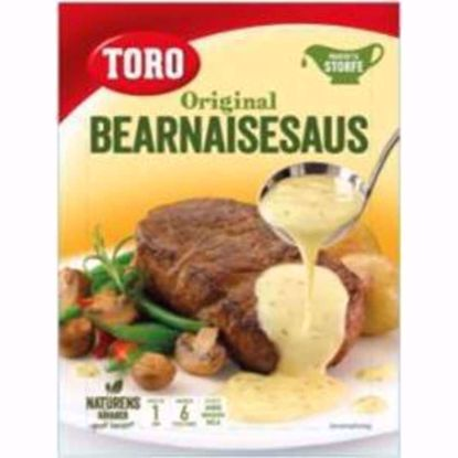 Picture of BEARNAISE SAUS 28G TORO